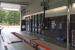 Okregowa-Stacja-Kontroli-Pojazdów-Wagner-Service-hala-przeglądów-technicznych-Giżycko