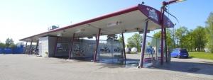 Bezdotykowe myjnie samochodowe Giżycko, Wagner Service, auto serwis Giżycko