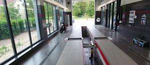 Okręgowa Stacja kontroli Pojazdów, Wagner Service, Auto Serwis Giżycko